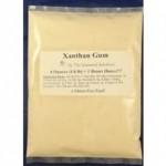 Xanthan Gum Gluten-Free Food Thickner