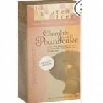 123 Gluten-Free Chocolate Poundcake Mix