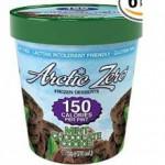 Arctic Zero Gluten Free Frozen Dessert Mint Chocolate Cookie