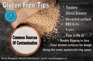 Cross Contamination Tips