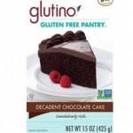 Gluten-Free Pantry Decadent Chocolate Cake Mix