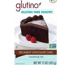 Gluten-Free Pantry Decadent Chocolate Cake Mix
