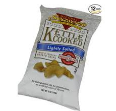 Michael Seasons Lightly Salted Potato Chips