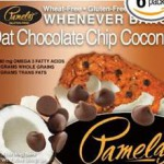 Pamelas Gluten-Free Oat Chocolate Chip Coconut Bar
