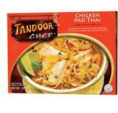 Tandoor Chef Gluten-Free Chicken Pad Thai