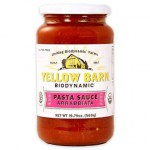 Yellow Barn Arrabbiata Pasta Sauce