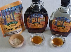 Coombs Family Farms Maple Sugar Maple Syrup