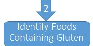 Identify Foods Containing Gluten. Find help at Gluten Free Diet with Nutrition.com