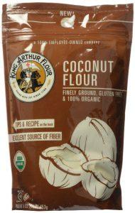 King Arthur Organic Coconut Flour