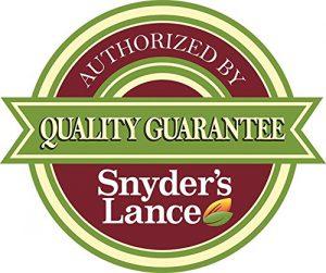 Quality Guarantee Lance Symbol
