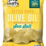 Gluten Free Olive Oil Potato Chips