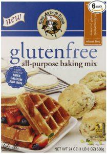 King Arthur Gluten Free All-Purpose Baking Mix