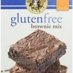 King Arthur Gluten Free Brownie Mix