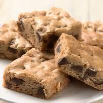 blonde-brownies