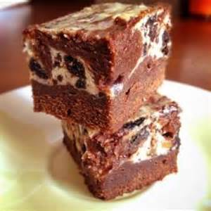 chunky-cheesecake-brownies