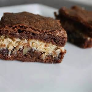 coconut-macaroon-brownies