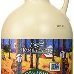 Gluten Free Diet With Nutrition - Coombs Family Farms Grade B Organic Maple Syrup