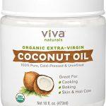 Viva Organic Virgin Coconut Oil